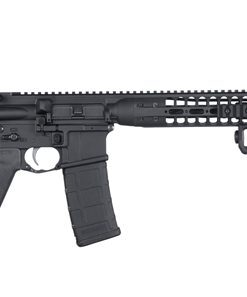 "SPECIAL BUY! LWRC ICDIR5B16 5.56mm 16.1"" Spiral Fluted Barrel with Aimpoint Comp M4"