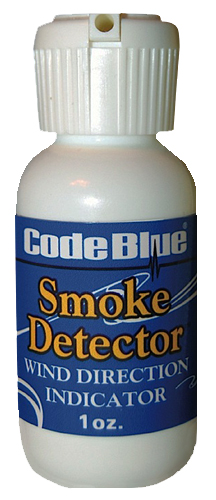 Code Blue OA1187 Wind Indicator Powder Blue 1 oz